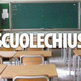 ORDINANZA PRESIDENTE GIUNTA REGIONE CAMPANIA 4 DEL 26 02 2020: CHIUSURA SCUOLE