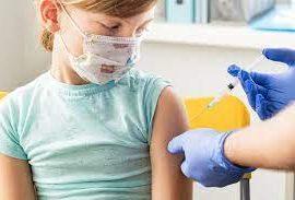 Vaccinazioni anti Covid 19 per fascia scolastica (Docenti e alunni)